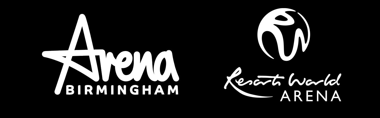Birmingham Arenas