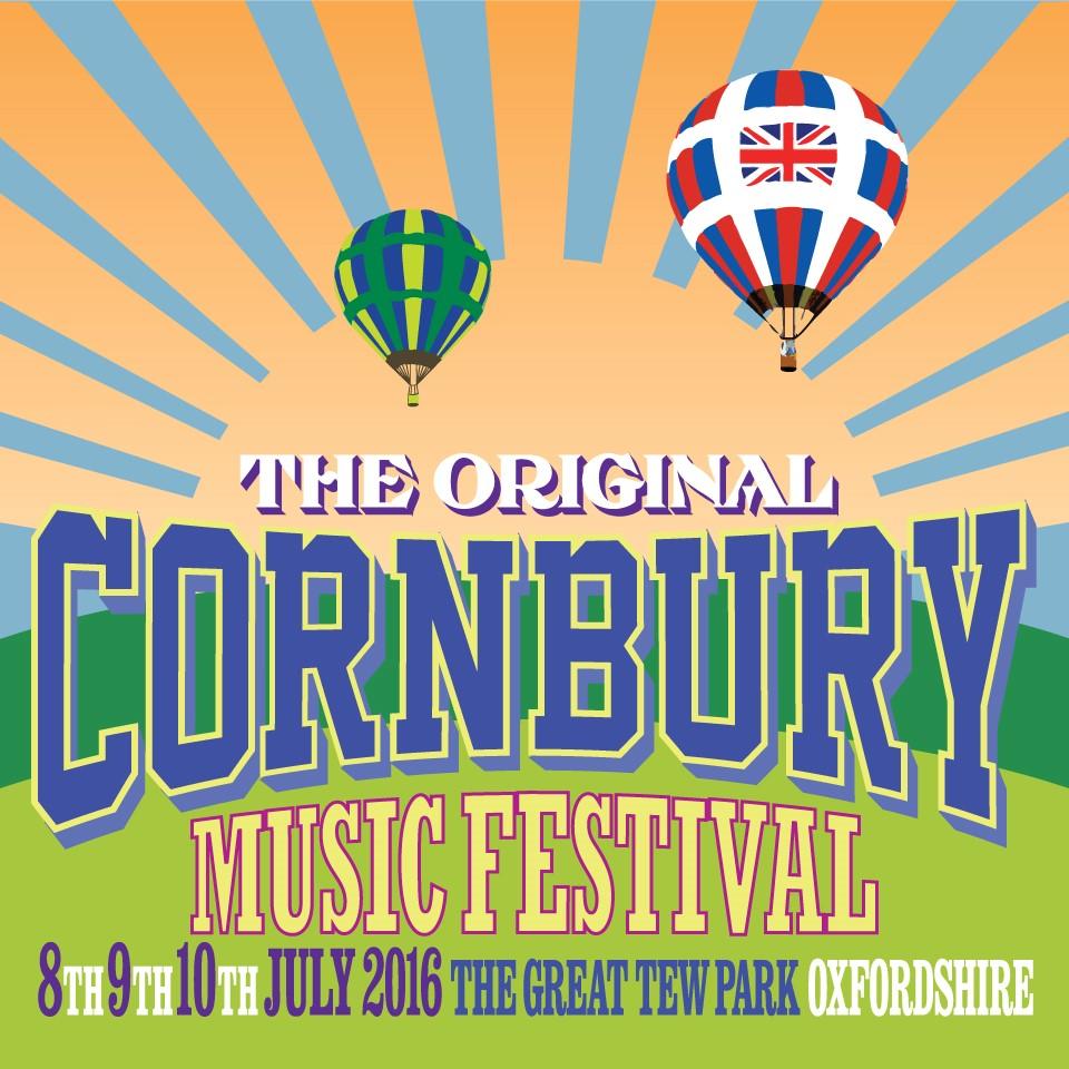 The Original Cornbury Music Festival , The Great Tew Estate, Oxfordshire