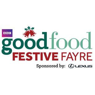 BBC Good Food Festive Fayre, Hampton Court Palace Tickets