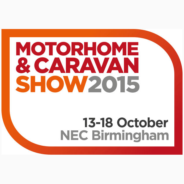 The Motorhome & Caravan Show