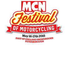 MCN Festival of Motorcycling, East of England Showground, Peterborough Tickets