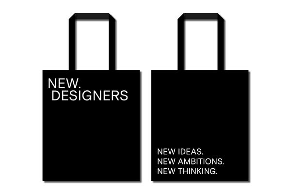 New Designers Tote Bag