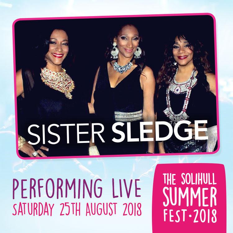 Solihull Summer Fest tickets